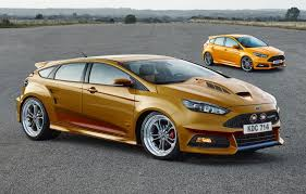ford focus concept 2014 ford focus st concept