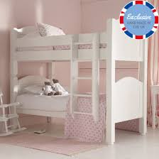White Bunk Bed - White bunk beds uk