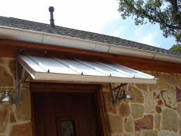 awnings austin energy efficient steel awnings for home or office