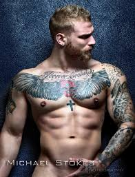 dylan horsch 1 omg pinterest tattooed men man candy