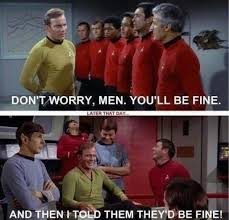 I Need An Adult Meme - funny star trek memes 41 photos thechive