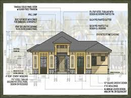 3 bedroom house designs and floor plans philippines overideas