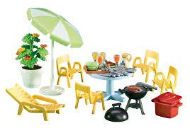 Patio Set Png Lighting Set For Modern Luxury Mansion 6354 Playmobil United