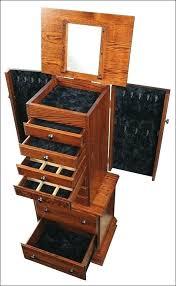 Jewelry Storage Cabinet Jewelry Storage Cabinet Tafifa Club