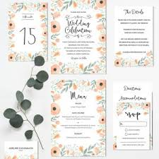 Wedding Invitation Sets Invitation Sets Archives Mountain Modern Life