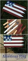 Flag Decorations For Home by Best 25 Wooden American Flag Ideas On Pinterest American Flag