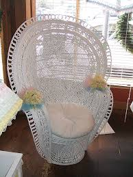 baby shower chair rentals shower rentals