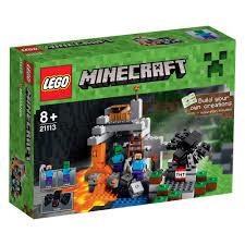 minecraft jeep wrangler lego minecraft the cave 21113 20 00 hamleys for lego