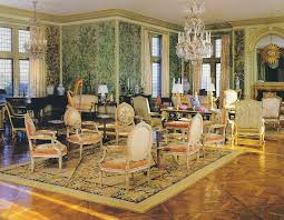 the music room at u0027 rough point u0027 doris duke u0027s estate in newport