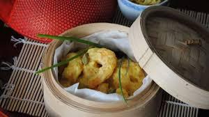 cuisiner le gingembre crevettes parfumées au gingembre curcuma et lait de coco