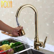 Kitchen Faucet Cheap by Online Get Cheap Gooseneck Kitchen Faucets Aliexpress Com