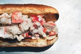 lobster roll recipe it u0027s just chicken it u0027s just a lobster roll recipe