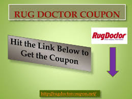 Rent Rug Doctor Price Rug Doctor Coupon Rug Doctor Coupon Pinterest Rug Doctor And