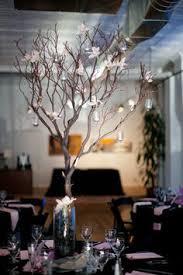 Manzanita Tree Centerpieces Manzanita Tree Centerpiece Receptions Pinterest Manzanita