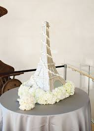 Eiffel Tower Decoration Ideas Collection Of Wedding Cake Tower Ideas Wedding Decor Theme