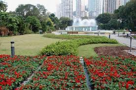 Hong Kong Zoological And Botanical Gardens Terrace Garden Picture Of Hong Kong Zoological And