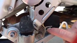 gs 1200 r bmw abs brake repair fix problem motorcycle youtube