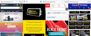 best black friday deals per category hitting the high street amazon u0027s moves into physical retail