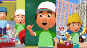 handy manny game video tools