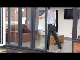 New Patio Doors The New Wave Door The Amazing Upvc Slide And Swing Patio Door