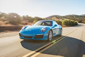 porsche 911 modified porsche 911 carrera s gains 30 horsepower with optional kit