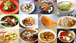 Singapore Food Guide 25 Must Eat Dishes U0026 Where To Try Them 10 Must Try Hawker Food In Penang