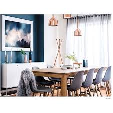 Color Schemes For Dining Rooms 25 Best Dulux Feature Wall Ideas On Pinterest Wall Colours