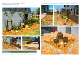 backyard landscaping plans patio garden ideas south africa home outdoor decoration