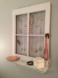 modcloth home decor hanging window decorations framed stained gl panels best vintage