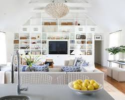 Built In Bookcases With Tv Built In Tv Bookcases Houzz