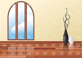 empty room interior vector clipart image 27041 u2013 rfclipart