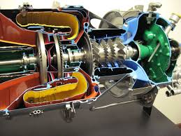 pratt whitney pt6 engine cutaway of a mainstay available now