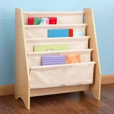 classic sling bookshelf