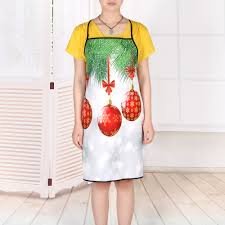thanksgiving aprons online get cheap christmas aprons aliexpress com alibaba group