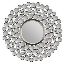 Livingroom Mirrors Category Circular Mirror Interior4you
