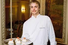 chefs de cuisine celebres un nouveau chef pâtissier le plus célèbre des salons de
