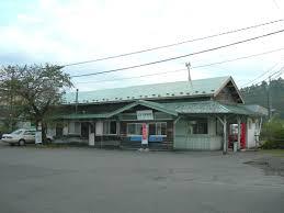 Ugo-Kameda Station