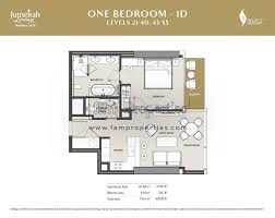 floor plans jumeirah living marina gate dubai select group