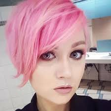 highlights in very short hair 24 chic highlights for short hair pastel hair colors for 2018