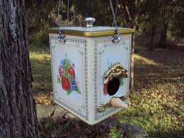 home decor made from recycled materials bird houses decorating ideas rustic birdhouses little white indoor