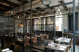 History Of Interior Design Styles The Essential London Restaurants Eat Recent History At Dabbous