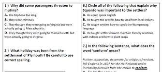 free printable 2nd grade reading comprehension worksheets worksheets