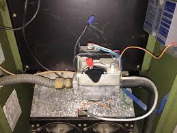 pilot light is lit but furnace won t kick on hvac pilot lights but main burners don t on furnace with no flame