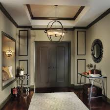 Foyer Lighting For High Ceilings Contemporary Foyer Lighting High Ceiling Foyer Lighting High