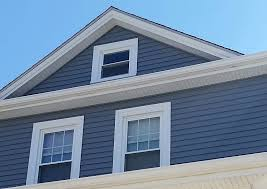 vinyl siding adds curb appeal to fairhaven ma home contractor