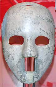 goaltender mask wikipedia