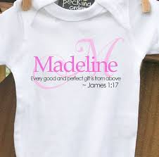 Baby Customized Gifts Best 25 Monogram Baby Girls Ideas On Pinterest Monogrammed Baby