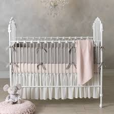 Mix And Match Crib Bedding Signature Mix Match Metallic Crib Bedding Lambs