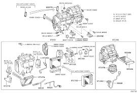 toyota corollazze123l dhfgfw electrical heating air