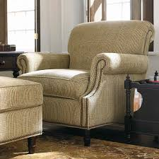 Livingroom Accent Chairs by Accent Chair Dawson Living Room Bassett Furniture